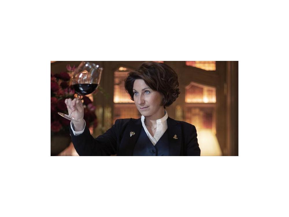 Les Dégustations D'Estelle Touzet, Chef Sommelière Au Ritz